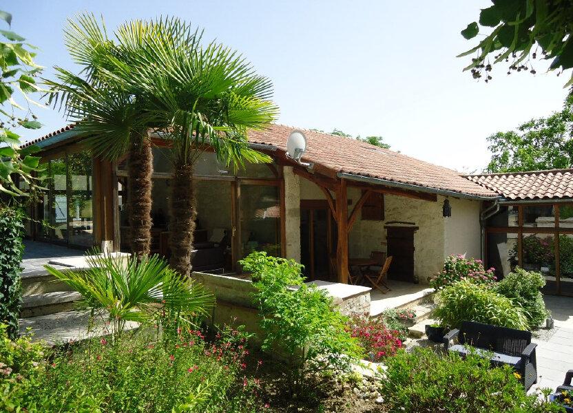 Maison à vendre 189m2 à Saint-Clair
