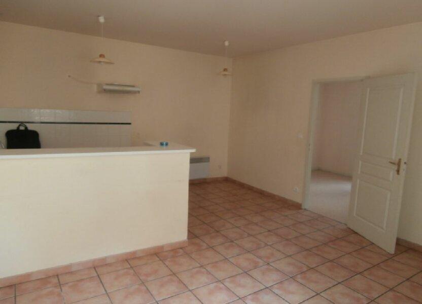 Appartement à louer 64m2 à Moissac