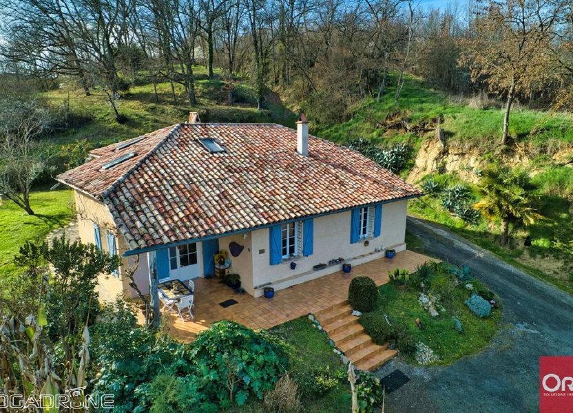 Maison à vendre 172m2 à Moissac