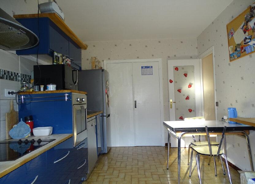 Appartement à vendre 92.66m2 à Saint-Étienne