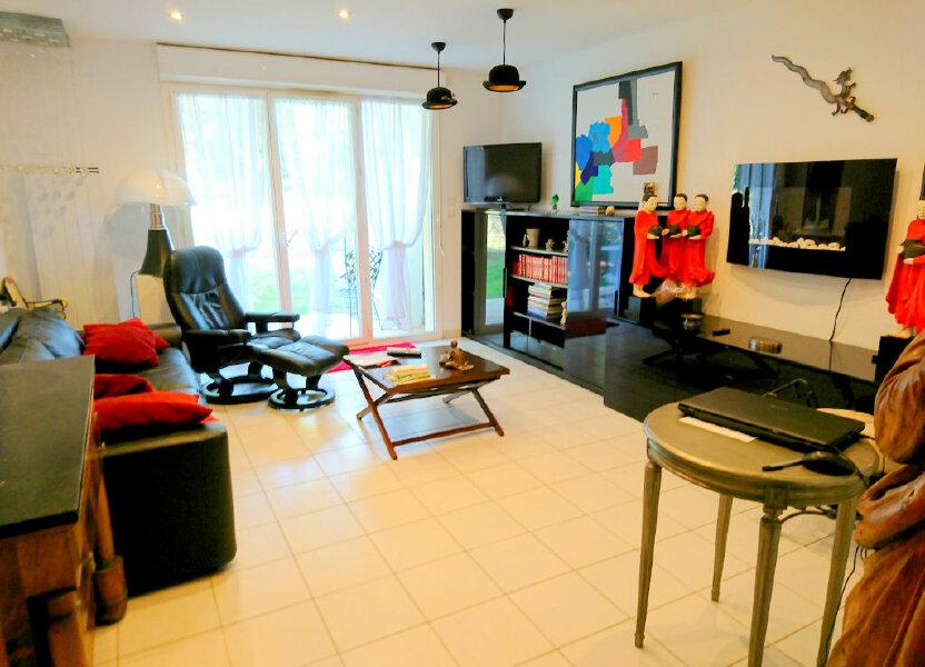 Appartement à vendre 64m2 à Royan