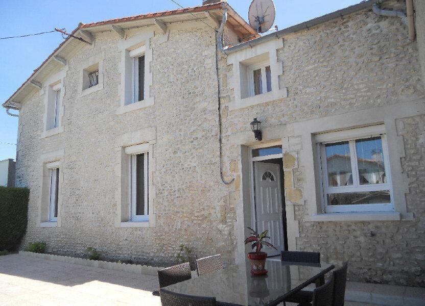 Maison à vendre 94m2 à Royan