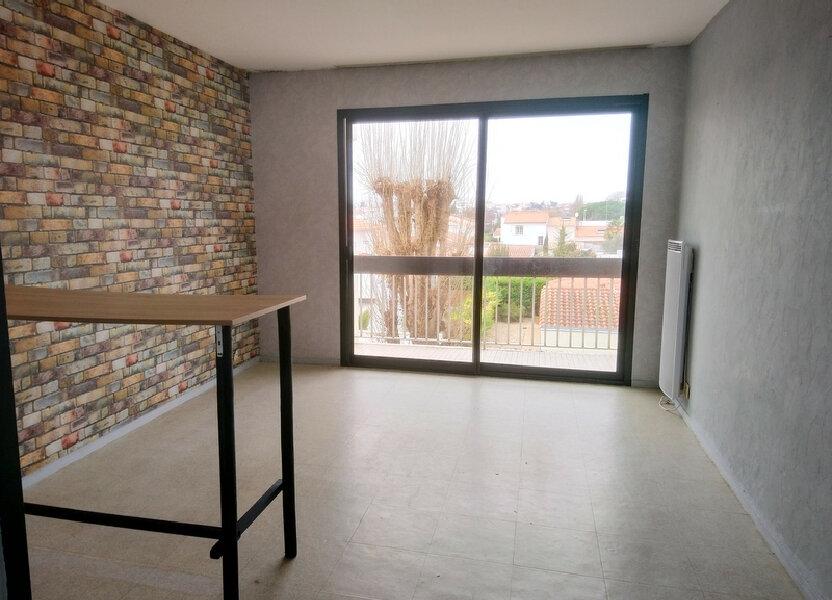 Appartement à vendre 21.46m2 à Royan