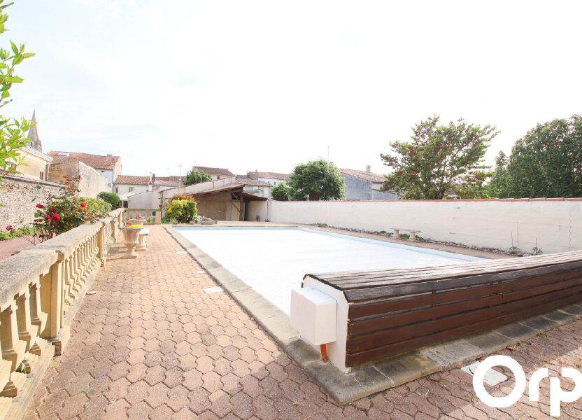 Maison à vendre 178.17m2 à Marennes