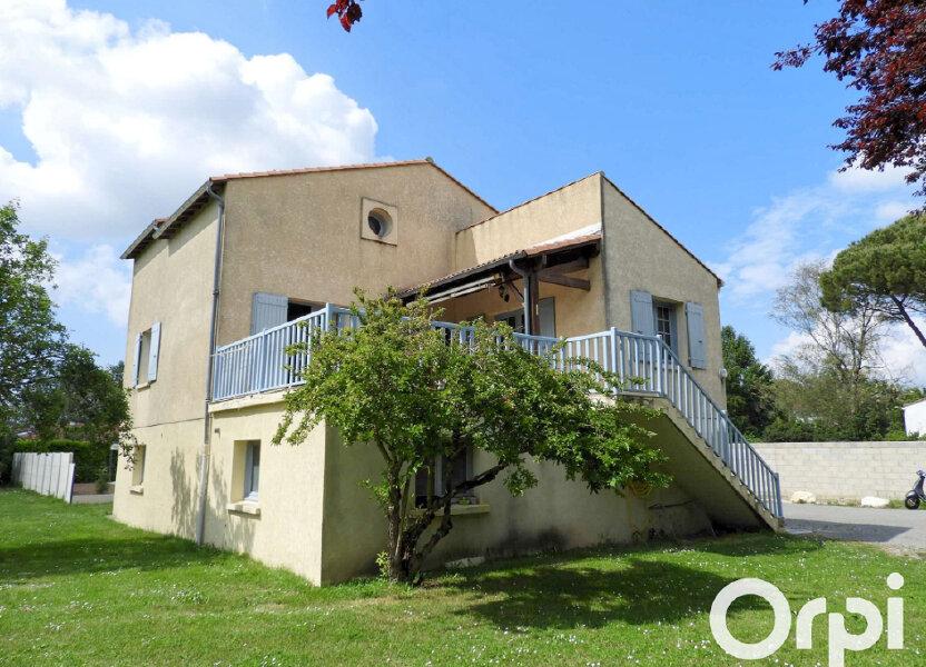 Maison à vendre 120m2 à Saint-Palais-sur-Mer