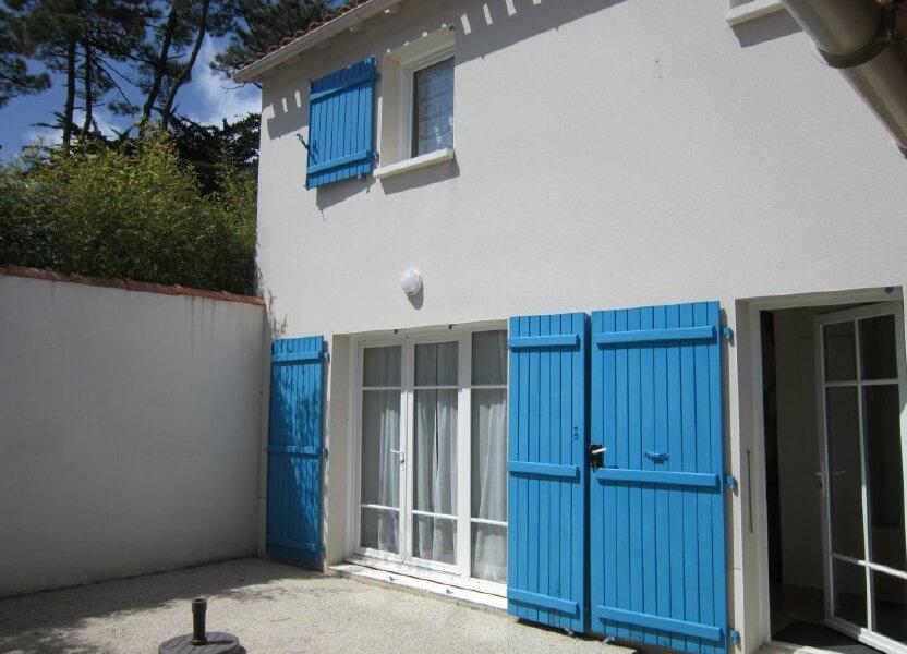 Maison à vendre 86m2 à Les Mathes
