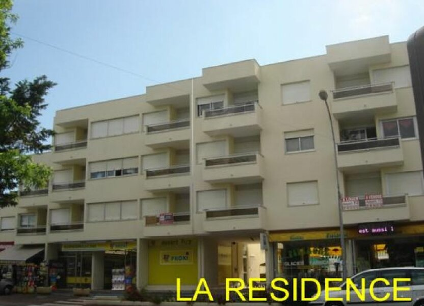 Appartement à vendre 25.25m2 à Les Mathes