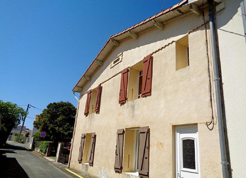 Maison à vendre 182m2 à Saint-Palais-sur-Mer