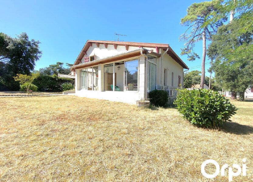 Maison à vendre 150m2 à Saint-Palais-sur-Mer