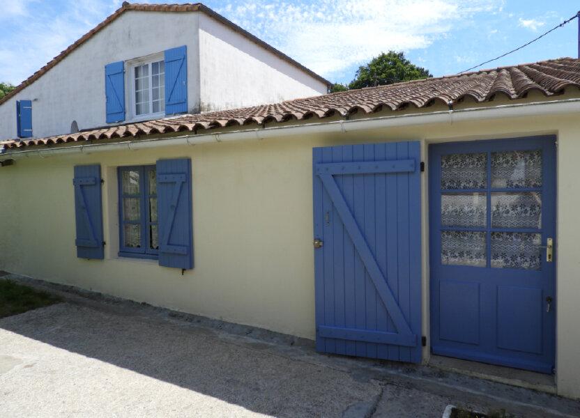 Maison à vendre 70m2 à Saint-Augustin