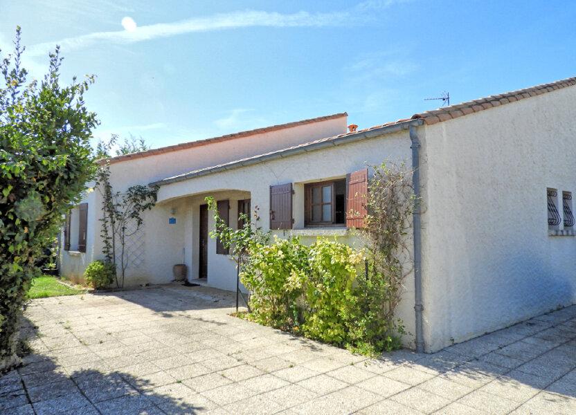 Maison à vendre 183m2 à Saint-Palais-sur-Mer
