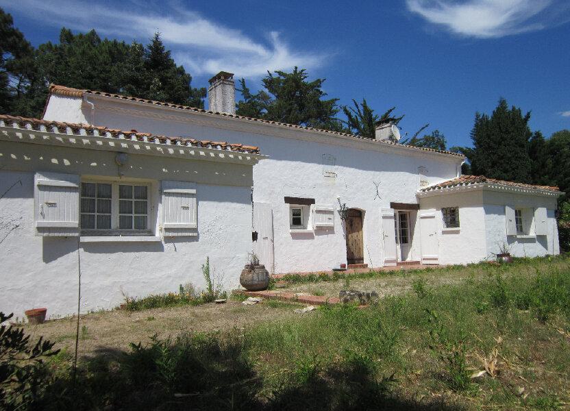 Maison à vendre 212m2 à Les Mathes