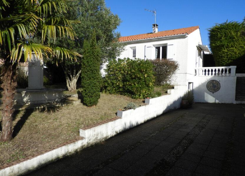 Maison à vendre 74m2 à Vaux-sur-Mer