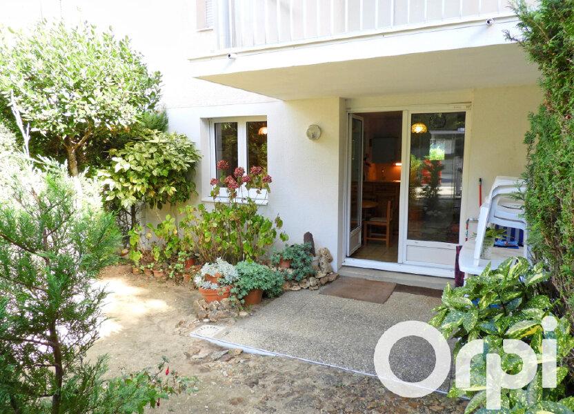 Appartement à vendre 24m2 à Saint-Palais-sur-Mer