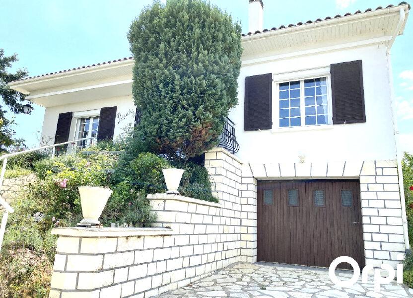 Maison à vendre 130m2 à Saint-Palais-sur-Mer