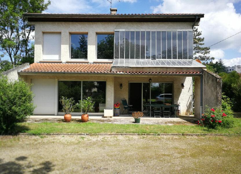 Maison à vendre 225m2 à Bourg-en-Bresse
