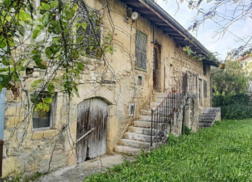 Maison à vendre 100m2 à Hautecourt-Romanèche