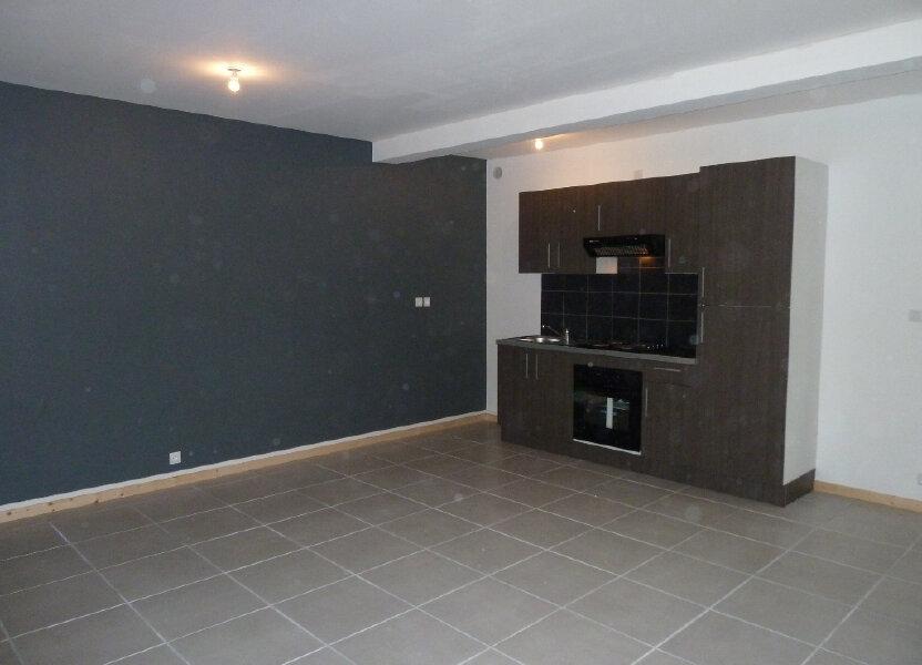 Appartement à vendre 52m2 à Brénod