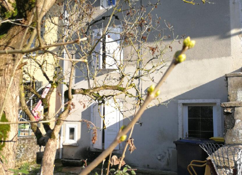 Maison à vendre 98m2 à Villereversure