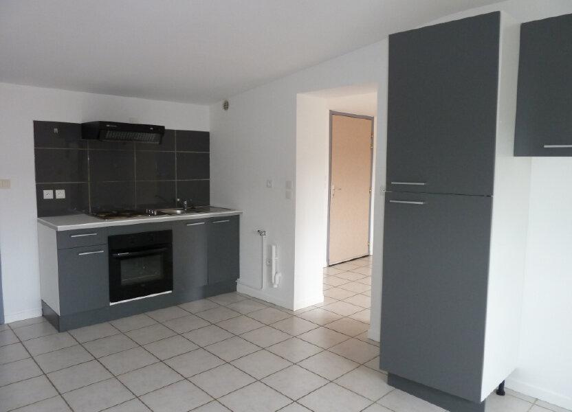 Appartement à vendre 68m2 à Brénod