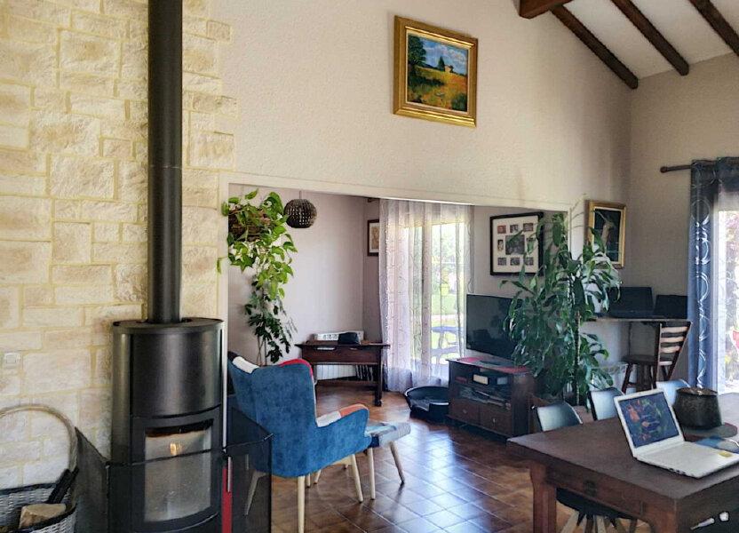 Maison à vendre 123.65m2 à Cize