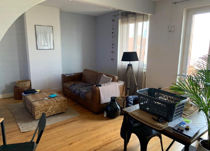 Appartement à vendre 77.5m2 à Bourg-en-Bresse