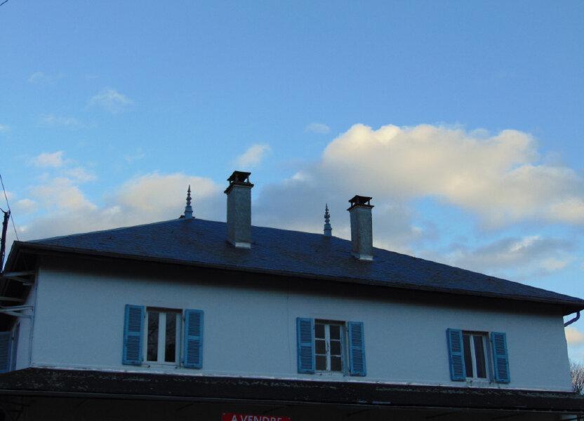 Appartement à vendre 92.38m2 à Hauteville-Lompnes
