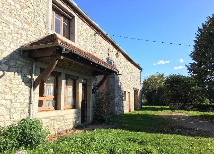 Maison à vendre 128m2 à Crissey