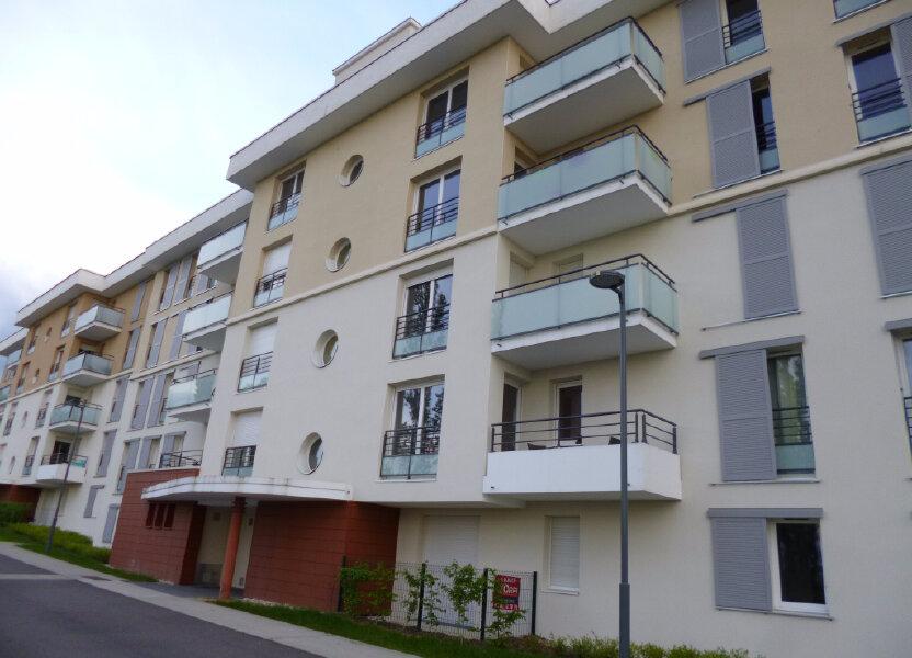 Appartement à louer 37.12m2 à Dijon