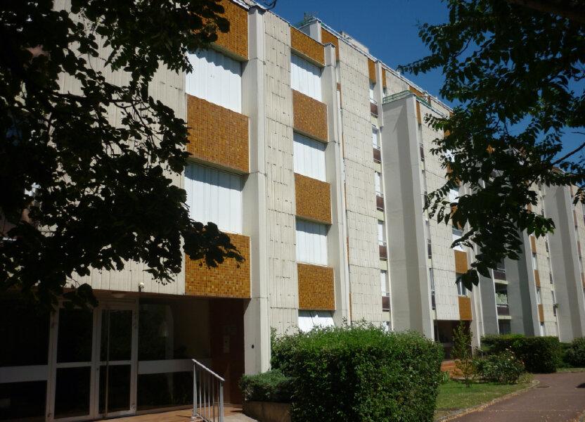Appartement à louer 29m2 à Dijon