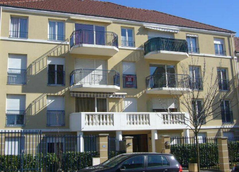 Appartement à louer 34m2 à Dijon