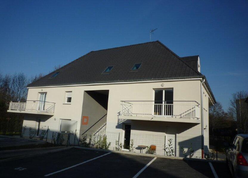 Appartement à louer 85m2 à Dijon