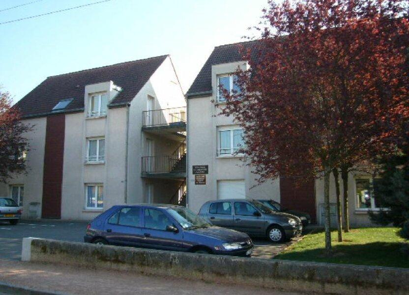 Appartement à louer 20m2 à Dijon
