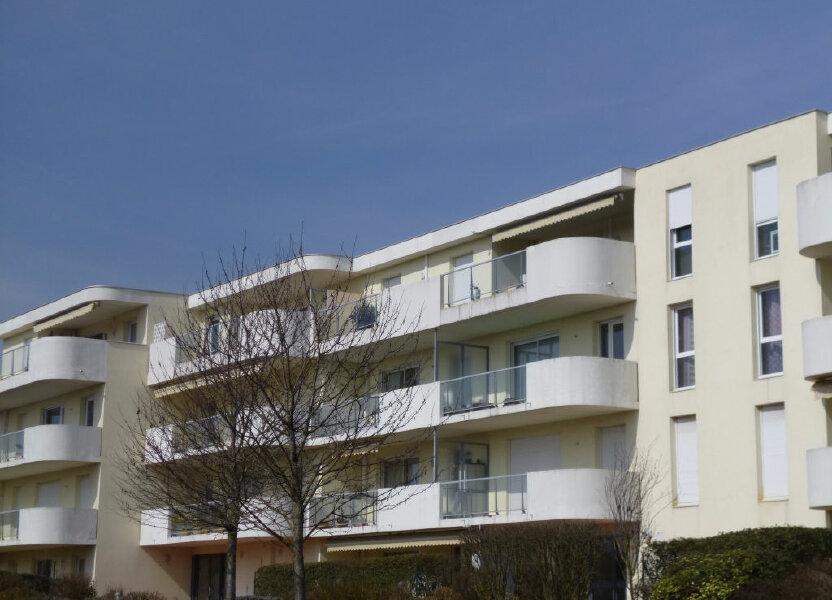 Appartement à louer 49m2 à Dijon