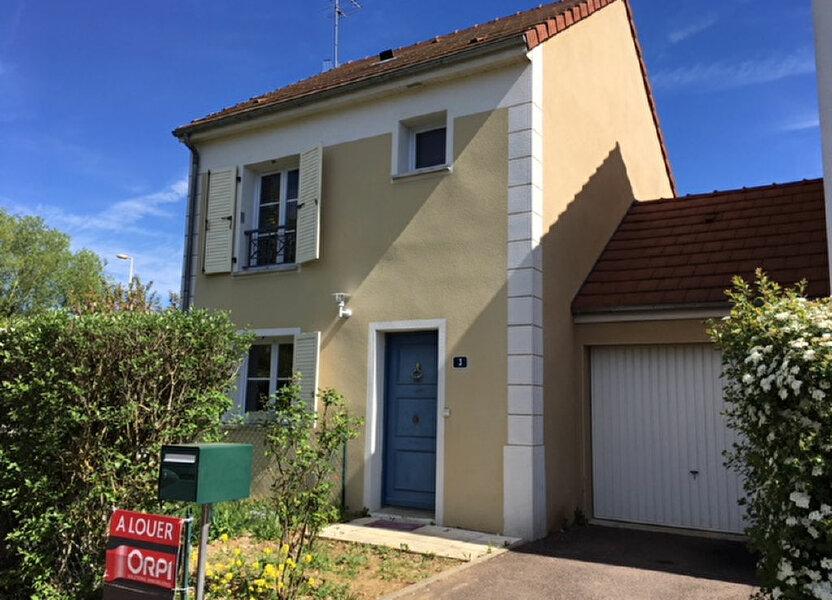 Maison à louer 66m2 à Beaune