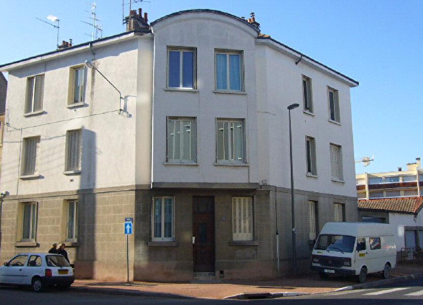 Appartement à louer 50m2 à Dijon
