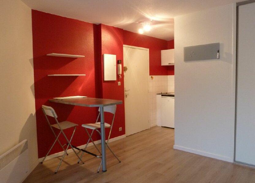 Appartement à louer 27m2 à Dijon