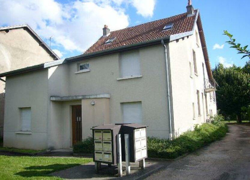 Appartement à louer 13m2 à Dijon