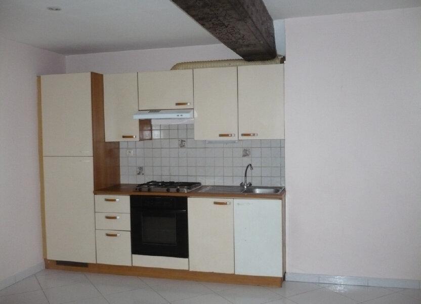 Appartement à louer 41.79m2 à Dijon