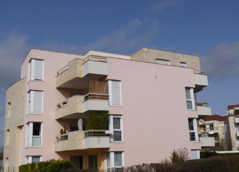 Appartement à louer 130m2 à Dijon
