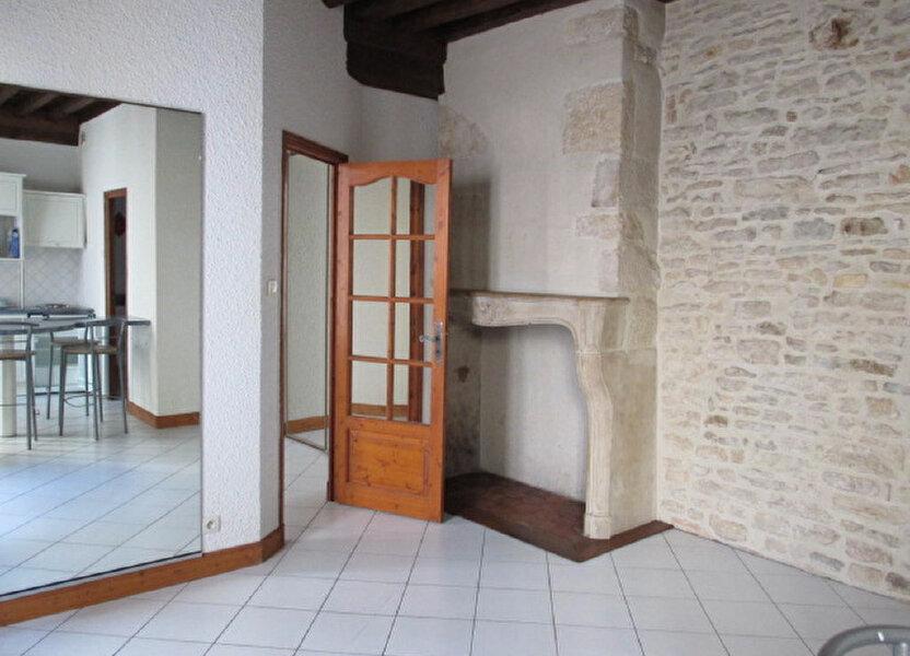 Appartement à louer 32m2 à Dijon