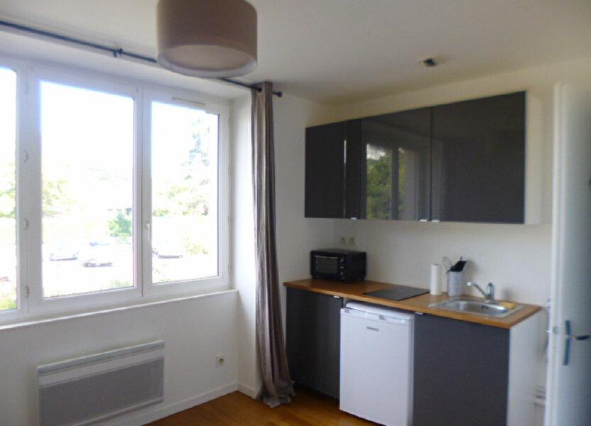 Appartement à louer 18.9m2 à Dijon