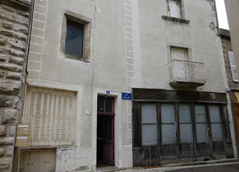 Maison à vendre 190m2 à Nolay