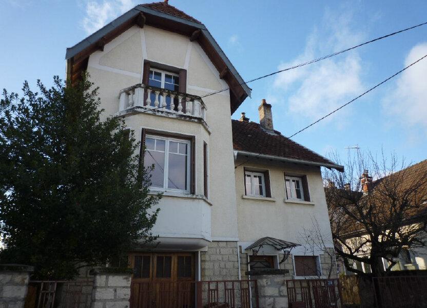 Maison à vendre 100m2 à Dijon