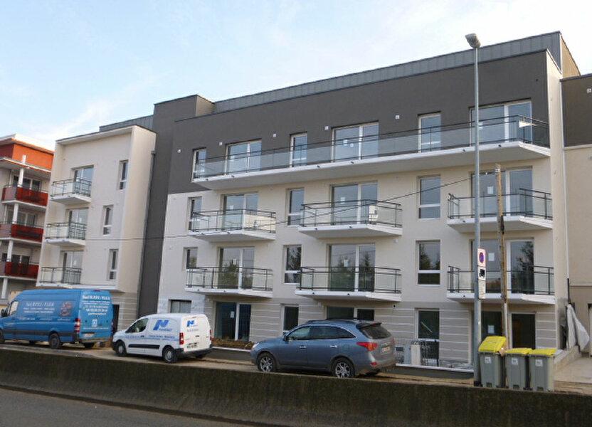 Appartement à louer 42.5m2 à Dijon