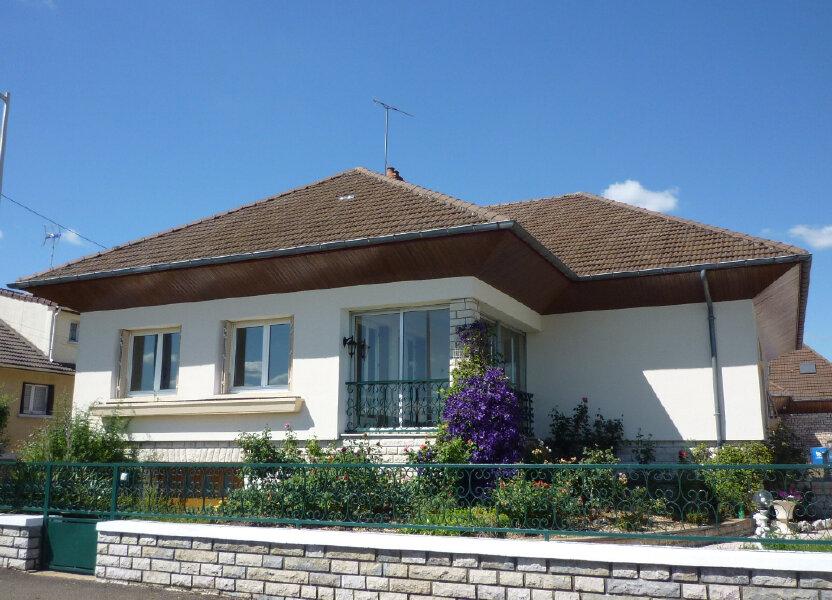 Maison à vendre 210m2 à Marsannay-la-Côte