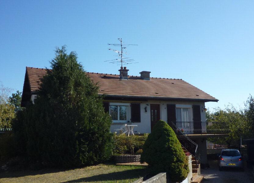 Maison à vendre 96m2 à Talant
