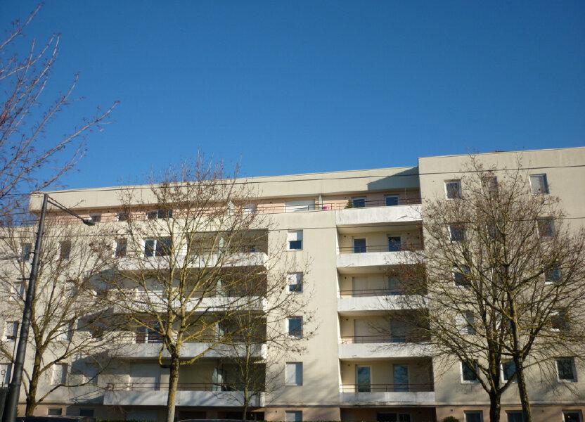 Appartement à louer 45m2 à Dijon