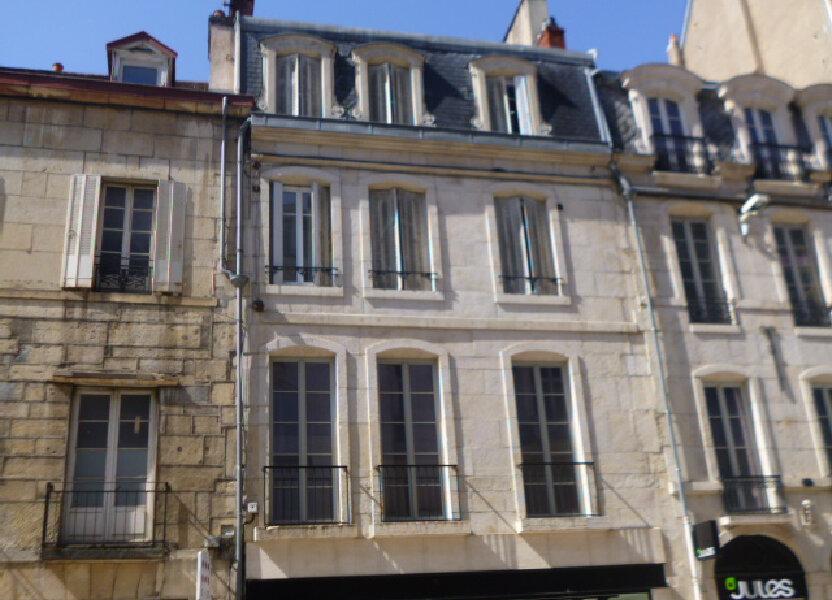 Appartement à vendre 35.9m2 à Dijon