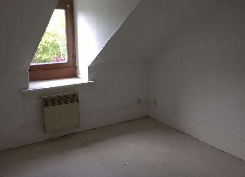 Appartement à louer 13.85m2 à Dijon